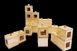 Toddler Blocks Set
