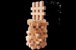 natural grid blocks